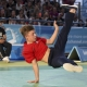 BREAKDANCING MAY BECOME OLYMPIC SPORTS