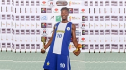 RIVERS HOOPERS' BUCHI NWAIWU GETS MAIDEN D'TIGERS' INVITE