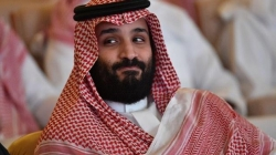 SAUDI CROWN PRINCE DENIES MANCHESTER UNITED TAKEOVER BID