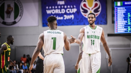 FIBA WORLD CUP: AMIDST FINANCIAL CRISIS, D'TIGERS DEPART FOR CHINA
