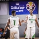 BASKETBALL WORLD CUP QUALIFIERS: NWAIWU, ABUCHI TO REPLACE OBEKPA AND NWAMU