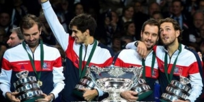 LA LIGA IN SPONSORSHIP TIE-UP WITH REVAMPED 'WORLD CUP' STYLED DAVIS CUP