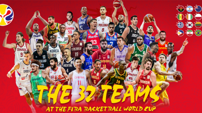 FIBA PRAISES WORLD CUP QUALIFICATION SYSTEM AS NIGERIA, 31 OTHER TEAMS PICK TICKETS