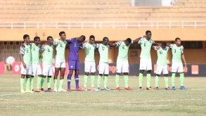 FLYING EAGLES FLY BACK EMPTY HANDED