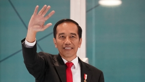 INDONESIA OFFICIALLY BIDS FOR 2032 OLYMPICS