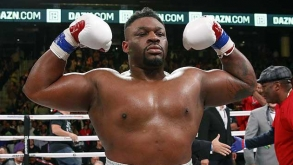 MILLER WILL BE NO MATCH FOR ANTHONY JOSHUA, TYSON FURY SUGGESTS