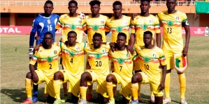 MALI BEAT NIGERIA FROM PENALTY SPOT TO CLINCH FIRST EVER AFCON U20 FINAL TICKET
