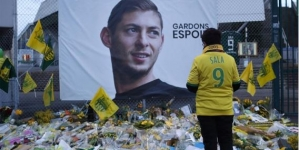 OH! RIP SALA: BODY OF MISSING FOOTBALLER IDENTIFIED