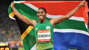 SEMENYA RELEASES EXPERT WITNESS LIST AFTER ACCUSING IAAF OF UNDERHAND TACTICS