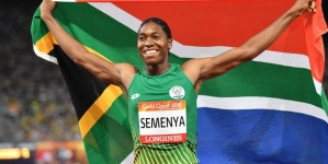 SOUTH AFRICA TO APPEAL SEMENYA CAS RULING