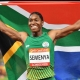 IAAF DENY REPORTS THEY WILL ARGUE SEMENYA IS BIOLOGICALLY MALE AT CAS