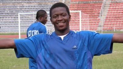 RANGERS, LOBI STARS WILL SCALE THE HEIGHTS, VICTOR EZEJI TELLS CAF