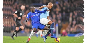 TITANIC CLASH AS MAN CITY COULD SET GOAL RECORD IN CHELSEA TIE