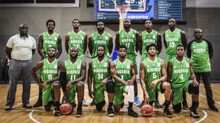 2019 FIBA WORLD CUP: D'TIGERS BERTH IN CHINA AS AFRICA'S NUMBER 1