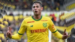 CARDIFF MAY SUE NANTES FOR RUSTY PILOT