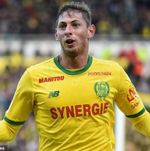 FIFA STEPS INTO EMILIANO SALA TRANSFER PAYMENT