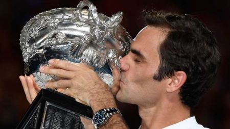 ROGER FEDERER 'DEVASTATED' AS WIMBLEDON CANCELLED DUE TO CORONAVIRUS