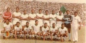 NIGERIANS ARE THE FASTEST MARKSMEN AT FIFA U-20 WORLD CUP