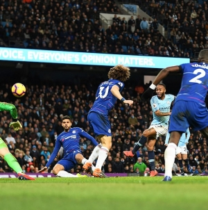 CHELSEA SET TO OFFLOAD 10 PLAYERS
