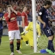MAN UTD, PSG CHARGED BY UEFA
