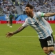 MESSI'S GOAL EXTENDS BRAZIL'S WINLESS STREAK