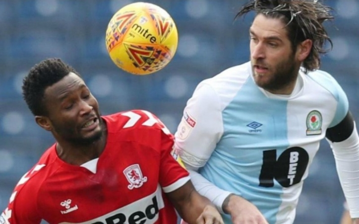 VIDEO: MIDDLESBROUGH FANS HAIL MIKEL OBI