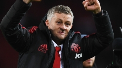 FREE-SCORING MANCHESTER UNITED 'A DIFFERENT TEAM', SAYS OLE GUNNAR SOLSKJAER