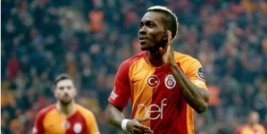 HENRY ONYEKURU DREAMS EXTENDING STAY IN GALATASARAY; CASTS DOUBT OVER EVERTON FUTURE