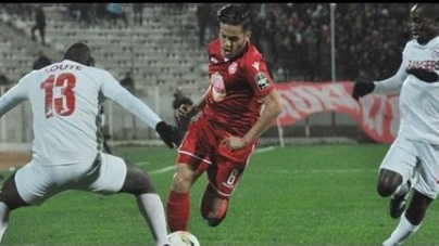 ETOILE DU SAHEL PUSH RANGERS TO 3RD ON THE LOG