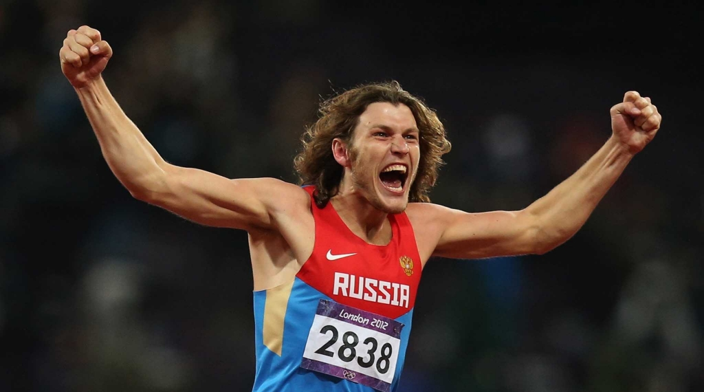 "RUSSIAN ATHLETES TO COMPETE UNDER THE NAME ""ROC"" AT OLYMPICS"