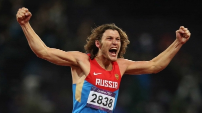 OLYMPIC AND WORLD CHAMPIONS AMONG RUSSIAN ATHLETES BANNED AFTER CAS RULING