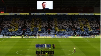 EMILIANO SALA, LIKE MANCHESTER UNITED; 2 FOOTBALL PLANE CRASHES MORE THAN 60 YEARS APART