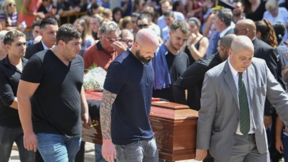 AS EMILIANO SALA IS CREMATED, TRANSFER MONEY SAGA CONTINUES