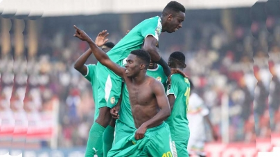 SENEGAL ARE FIRST AFRICAN SIDES TO PICK U-20 WORLD CUP TICKET