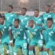BURKINA FASO SHOCK HOSTS, MOROCCO TO SHOOT AHEAD OF NIGERIA IN AFRICAN GAMES FOOTBALL