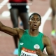 "SEMENYA IS ""BIOLOGICALLY A MAN"", SAYS IAAF TREASURER"