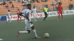 RIVERS UNITED PREPARE TO FACE STERN LOBI TEST