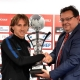LUKA MODRIC RECEIVES AIPS BEST MALE ATHLETE OF THE YEAR TROPHY