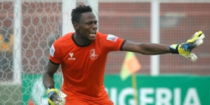 RIVERS UNITED SUSPENDS GOALKEEPER EMEKA NWABULU