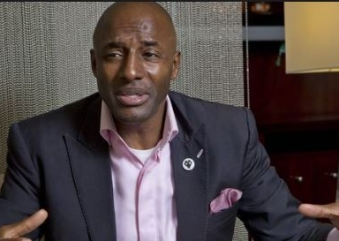 21 YEARS AFTER, JOHN FASHANU OPENS UP ON HIS BROTHER JUSTIN'S DEATH BY SUICIDE