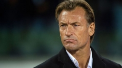 HERVE RENARD OFFICIALLY RESIGNS AS MOROCCO COACH