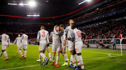 HEINEKEN SHARE ENGLISH CLUBS' DOMINATION IN UEFA CHAMPIONS LEAGUE WITH FANS