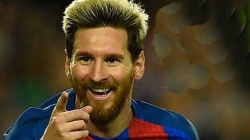 LIONEL MESSI IN SOCIAL MEDIA ROW