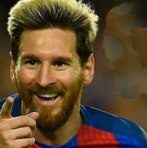 MESSI HUMBLED BY RIVAL TEAM'S FANS' APPLAUSE