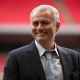 TASK AHEAD OF MOURINHO AT TOTTENHAM