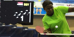 NIGERIA SHIFTS ATTENTION TO TUNISIA FOR TOKYO 2020 TABLE TENNIS QUALIFICATION