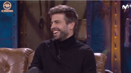 TOO MUCH MONEY! PIQUE MOCKS ESPANYOL: 'I HAVE MORE MONEY THAN THEIR ENTIRE BUDGET'