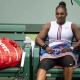 SERENA WILLIAMS SEEKS 24TH GRAND SLAM TITLE AT AUSTRALIAN OPEN