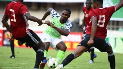 SUPER EAGLES FAIL TO SPARKLE IN 3-1 WIN OVER SEYCHELLES