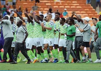 WORLD CUP DRAW: THE OPPONENTS SUPER EAGLES WILL AVOID